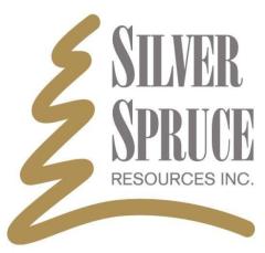 Silver Spruce Logo