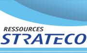 Strateco Logo